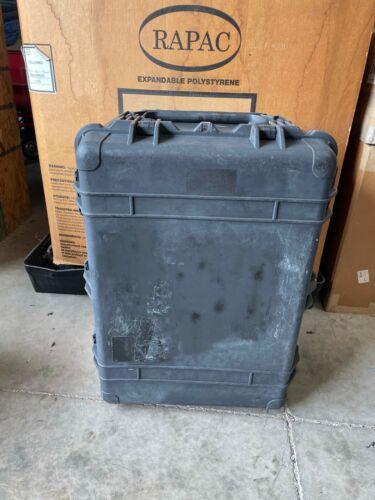 Pelican 1660 Protector Case | 31.59 x 22.99 x 19.48 | iM2975 Equiv | Black