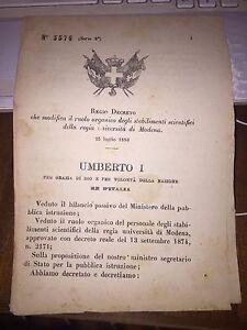 REGIO-DECRETO-MOD-RUOLO-ORGANICO-STABILIMEN-SCIENTIFICI-REGIA-UNIVERSITa-MODENA