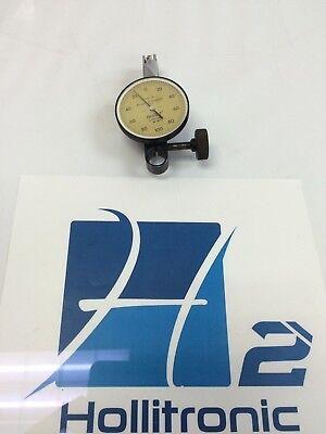 Brown Sharpe Dial Test Indicator 0-0.2mm Range Bestest 7033-13