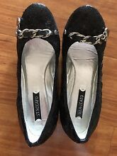 Staccato flat shoes - black Eastwood Ryde Area Preview