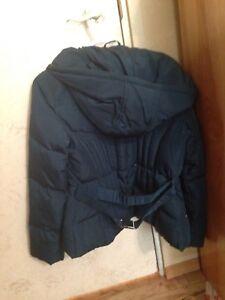 Small winter jacket (coat)