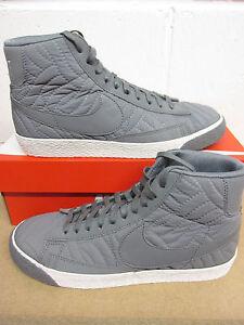 Nike-Donna-Giacca-medio-PRM-SE-Scarpe-Sportive-alte-857664-002-da-ginnastica