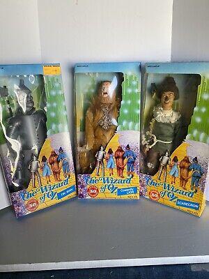 Vintage The Wizard of Oz COWARDLY LION Tin - Wizard Of Oz The Lion