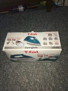 T-fal steam power clothes iron