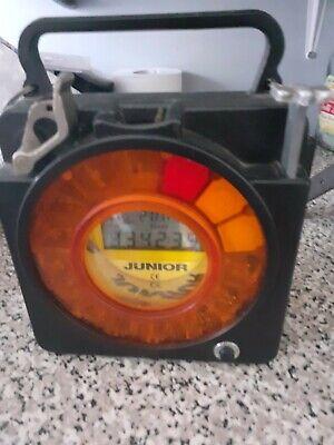 T3 Racing Pigeon Clock
