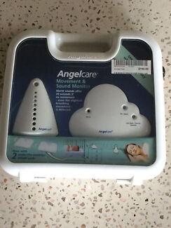Angel care Movement& Sound monitor