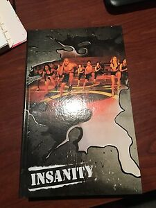 Insanity disc set