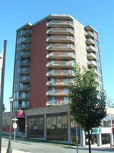 ONE BEDROOM DOWNTOWN DARTMOUTH  - SEACOAST TOWERS APR 1ST
