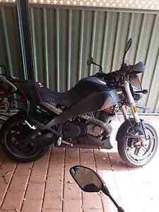 Buell xb12 Ulysses 2006 Perth Perth City Area Preview