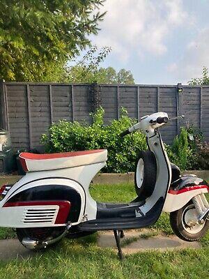 Vespa 150 super 1974