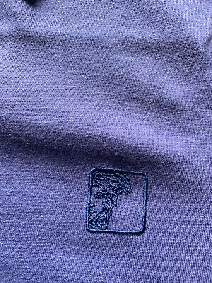 Versace Collection Medusa Polo Shirt Size L