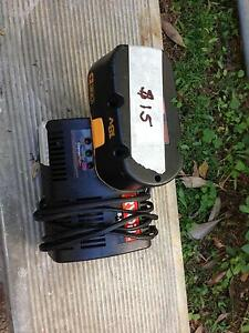 Ryobi Battery and Charger Graceville Brisbane South West Preview