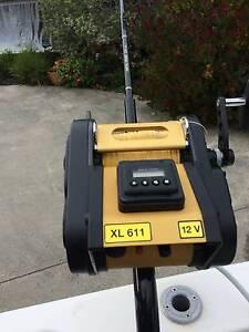 Deep Drop Electric Fishing Reels - Kristal XL 611DM 12V Taroona Kingborough Area Preview