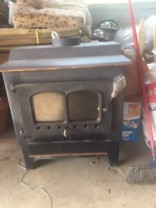 Air tight stove for sale