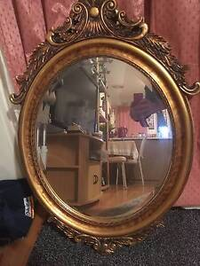 Mirror - Framed Royal Park Charles Sturt Area Preview