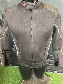Used Motorcycle Jackets Ad2