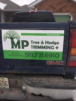 MP Tree And Hedge trimming plus.