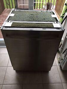 Bloomberg dishwasher needs repairs