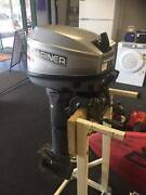 MARINER OUTBOARD 15HP Lawnton Pine Rivers Area Preview