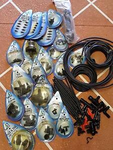 Assorted Sprinkler Heads, Hose, Adaptors, Connectors etc Biggera Waters Gold Coast City Preview