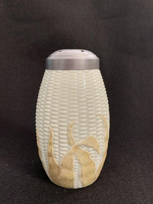 Libbey maize sugar shaker