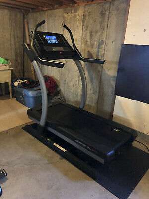 NordicTrack Commer X11i Incline Trainer With iFIT and Bluetooth (2019 Model)