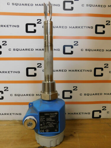 Endress + Hauser Ftl51-rgn2cb4e5a Switchpoint Csq