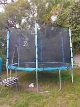 12 ft trampoline Gosnells Gosnells Area Preview