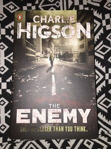 The Enemy and The Dead by Charlie Higson