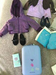 Maplelea and American Girl clothing and accessories