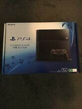 PlayStation 4 + 2 Games Mentone Kingston Area Preview
