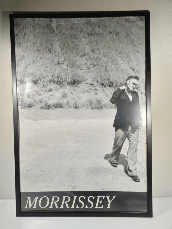 Morrissey  Poster 24 X 35