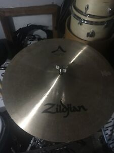 Thin crash 16 pouce zildjian