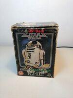 1978 Vintage Takara R2 D2 Die Cast Figura De Acción Japón Fantástica -  - ebay.es