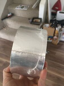 Fencing tape