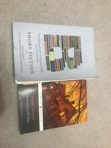 Humber literature books