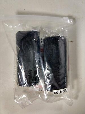 Black Cotton Bandage - Standard Survival Pro Elastic Cotton 4