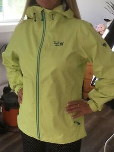 Mountain Hardwear New Ladies Jacket