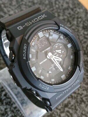 Casio G-Shock GA-150-1AER Alarm Chronograph Men's Watch