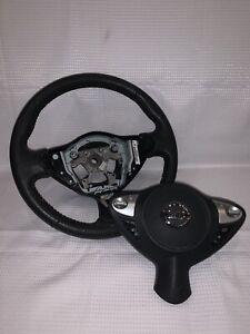 Nissan Sentra 2018 steering wheel + Airbag OEM