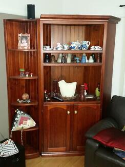 Wooden wall cabinet   Cabinets   Gumtree Australia Geelong City ...