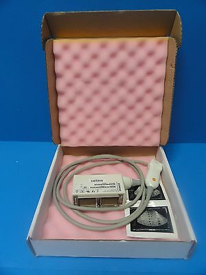 2008 Siemens Acuson Antares Ph4-1 Frequency 41 Mhz Ultrasound Probe 6831