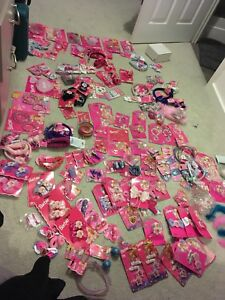 Barbie hair Accessories Bundle - Mystery- vintage