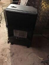 Gas heater vertical Auburn Auburn Area Preview