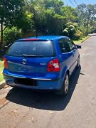 Volkswagen Polo manual 2005 Terrey Hills Warringah Area Preview