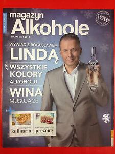 BOGUSŁAW LINDA - ALKOHOLE MAGAZYN - Baileys Smirnoff Johnnie Walker - <span itemprop=availableAtOrFrom>Gdynia, Polska</span> - BOGUSŁAW LINDA - ALKOHOLE MAGAZYN - Baileys Smirnoff Johnnie Walker - Gdynia, Polska