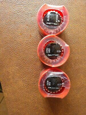 3 Ibm Selectric Ii Typewriter Element New Factory Sealed