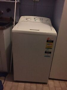 Washing machine Echuca Campaspe Area Preview