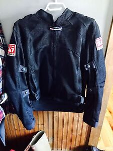 XL Yoshimura motorcycle jacket