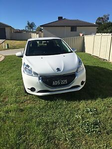 2014 Peugeot 208 1.6 Active Oxley Vale Tamworth City Preview